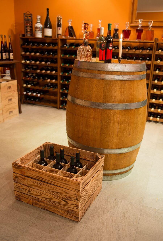 skrzynka, wino, winopolska, polskie, winnica